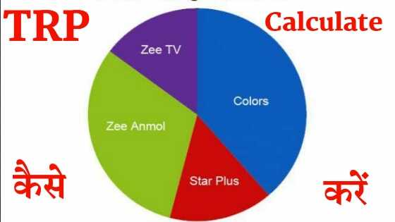 TRP full form,Full from of trp in Hindi -trp meaning